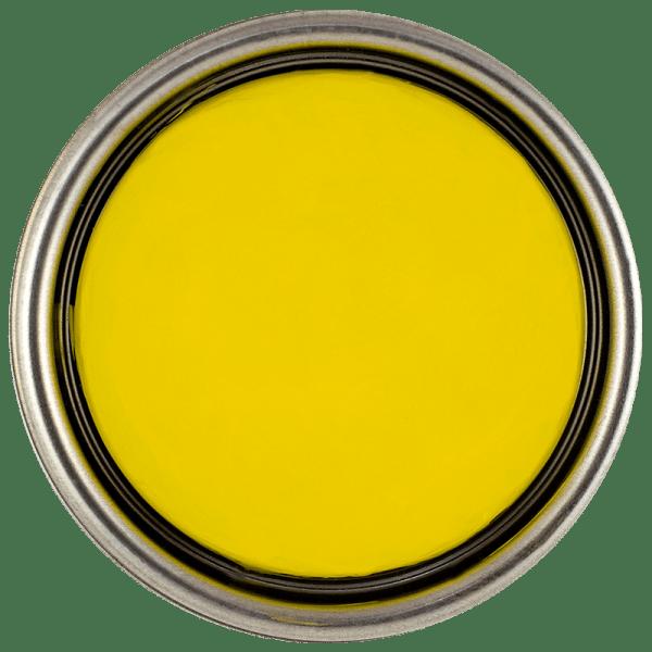 Happy jaune